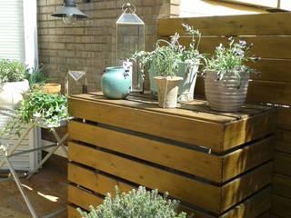 de Naturalgreen Jardiners Moderno
