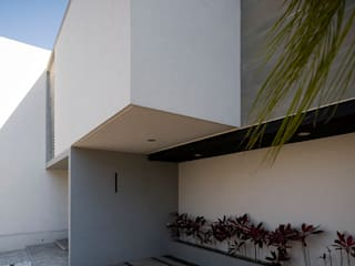 Houses by Tacher Arquitectos,