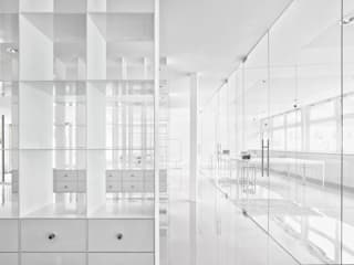 Modern Walls and Floors by Glas Marte Modern