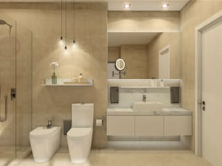 Bathroom by MRS - Interior Design