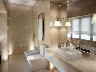 Modern bathroom by MRS - Interior Design Modern