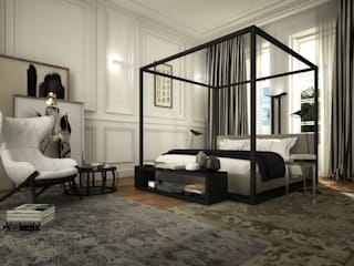 Bedroom by MRS - Interior Design