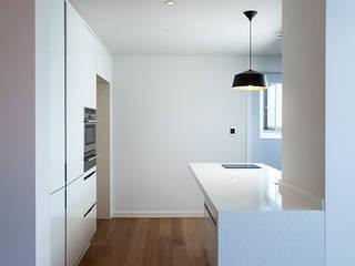 디자인사무실 Modern dining room