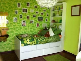 Karol Pidal Nursery/kid's room