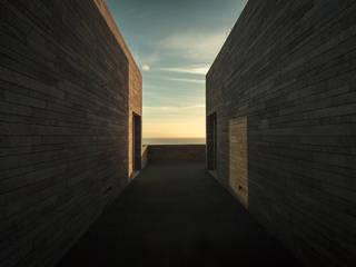 Museos de estilo  de urbanistas, Minimalista