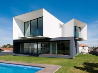 منازل تنفيذ Urban Core