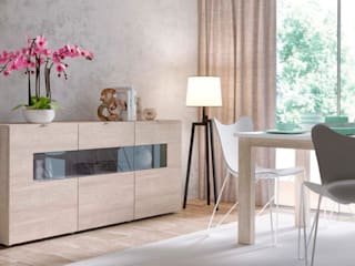 modern  by Casasola Decor, Modern
