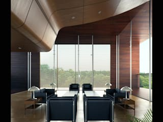 Projecto imagens de Interiores em 3D: Salas de estar  por 3D-Hiper-Realismo-,Clássico