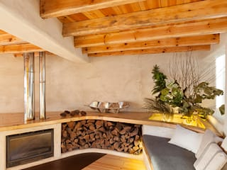 Living room by pedro quintela studio