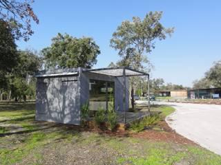 minimalistische Häuser von Plano Humano Arquitectos