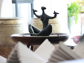 Coutinho+Vilela ArtworkSculptures Iron/Steel Black