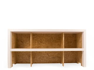 Love Dresser von GOTO Mediterran