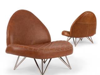 Nest Chair von GOTO Mediterran