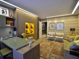 :   por Cris Pacheco Arquitetura & Interiores,