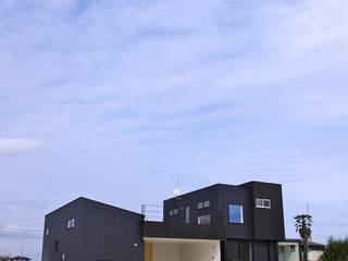 Modern Houses by waff.me Modern