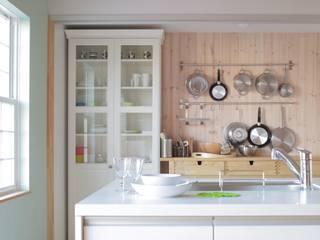 D`s HOUSE 北欧デザインの キッチン の dwarf 北欧