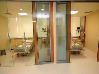 Geyran Mimarlık Atölyesi LTD. ŞTİ. – Medicana Beylikdüzü:  tarz Hastaneler