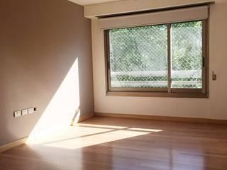 Proyecto 3: Pasillos y recibidores de estilo  por Agustín Cetrángolo,