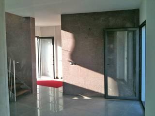 Vivienda 2 Pasillos, vestíbulos y escaleras de estilo clásico de EGSarquitectos Clásico