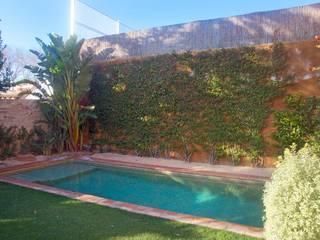 Vườn by Brick construcció i disseny