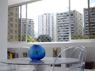 Comedores de estilo  por RRA Arquitectura