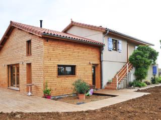 classic Houses by BFG CADRE DE VIE
