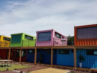 บ้านและที่อยู่อาศัย by 쭈욱 게스트하우스