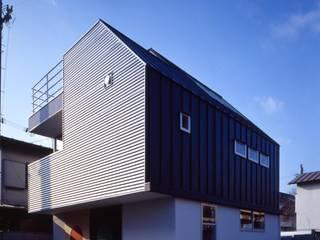大林邸: MAY COMPANY & ARCHITECTSが手掛けた家です。