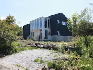 KOG邸: 株式会社エン工房が手掛けた家です。,