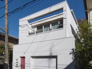 SUM邸: 株式会社エン工房が手掛けた家です。,