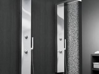 Baños de estilo  por Batiwiz SAS