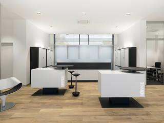 PFERSICH Büroeinrichtungen GmbH Commercial Spaces