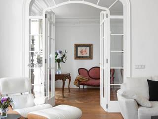 Salon colonial par keragres Colonial