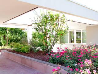 Ristrutturazione abitazione: Case in stile  di Zago Studio Architects