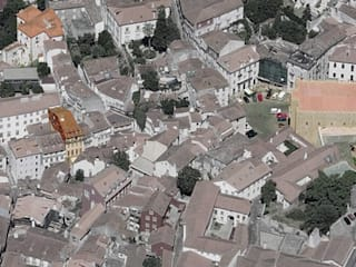 Apartment Quebra-costas Minimalist house by COLECTIVO arquitectos Minimalist