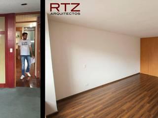 de RTZ-Arquitectos