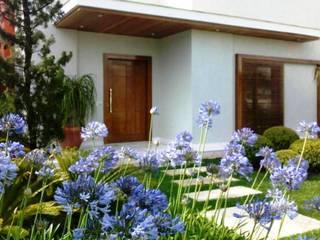 Loft Gourmet Casas modernas por Ariane Labre Arquitetura Moderno