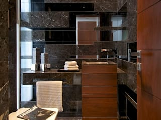 Bathroom by Atelier Design N Domain