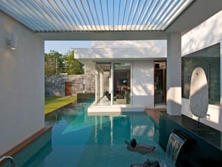 Pool by Atelier Design N Domain