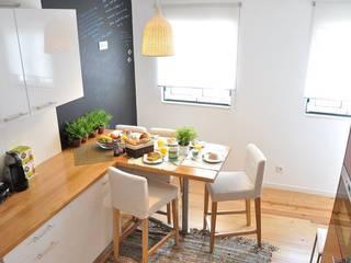 Dapur Modern Oleh G.R design Modern