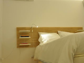 Kamar Tidur Modern Oleh G.R design Modern
