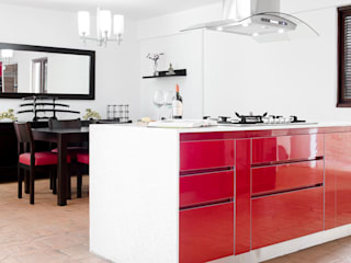 . Cocinas de estilo clásico de Belhogar Diseños, C.A. Clásico