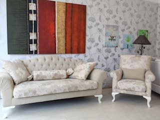 Fluart Mobilya ve Dekorasyon – FluArt Mobilya:  tarz