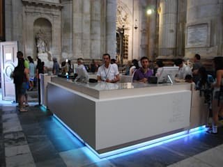 by Rubí & Del Árbol_arquitectos