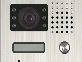 Doorphone Anthell Electronics Windows & doors Doorknobs & accessories