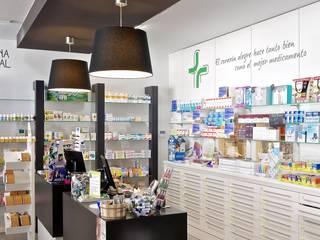 Farmacia TM de Sánchez-Matamoros | Arquitecto Moderno