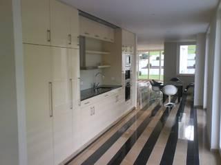 Unsere Traumküchen Moderne Küchen von Volkmann GmbH Modern