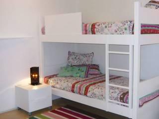 Consigo Interiores Nursery/kid's room