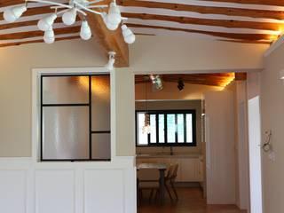 客廳 by Apple Style , 日式風、東方風
