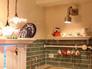 廚房 by Apple Style , 古典風